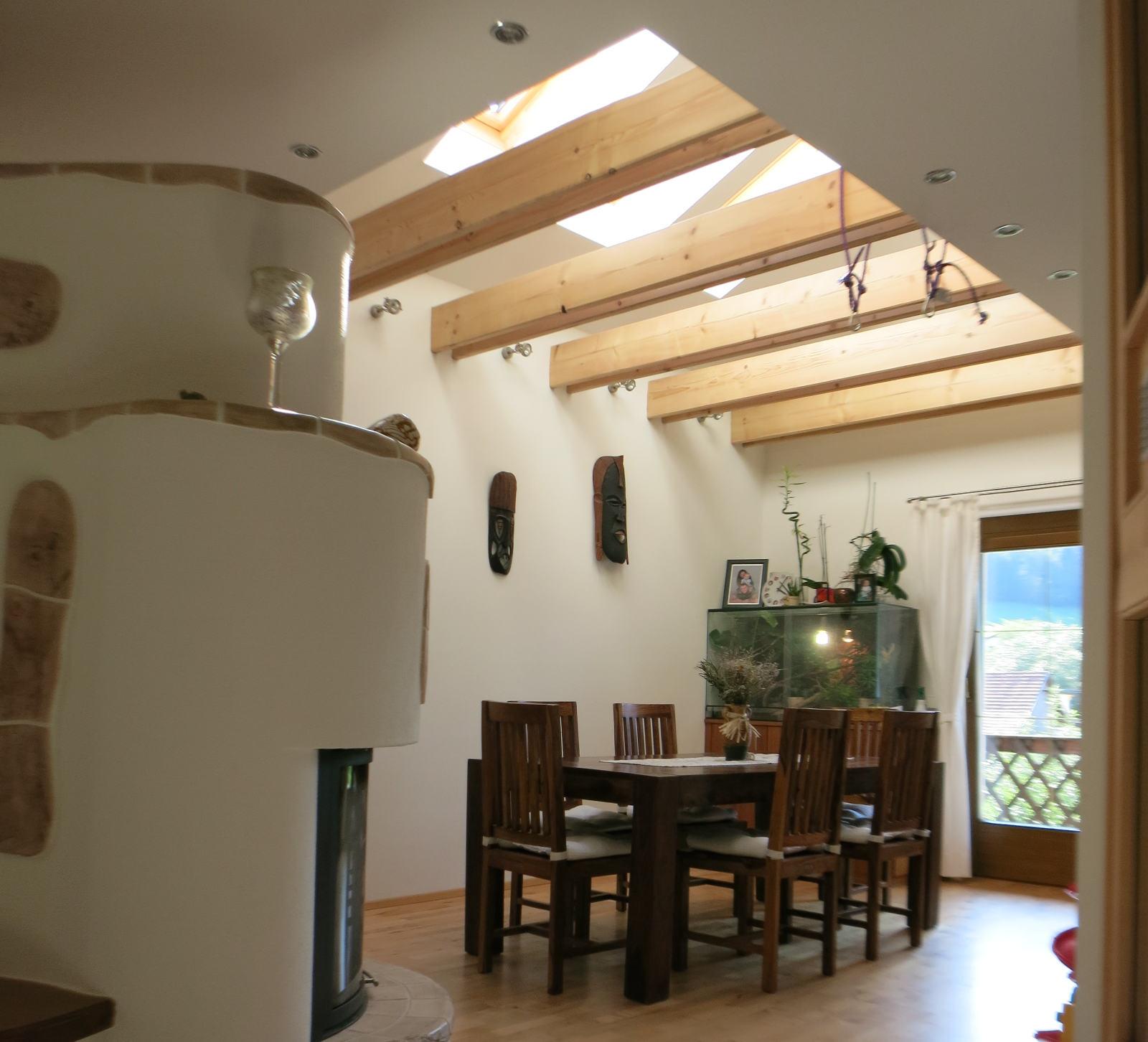 Dachgeschossausbau H