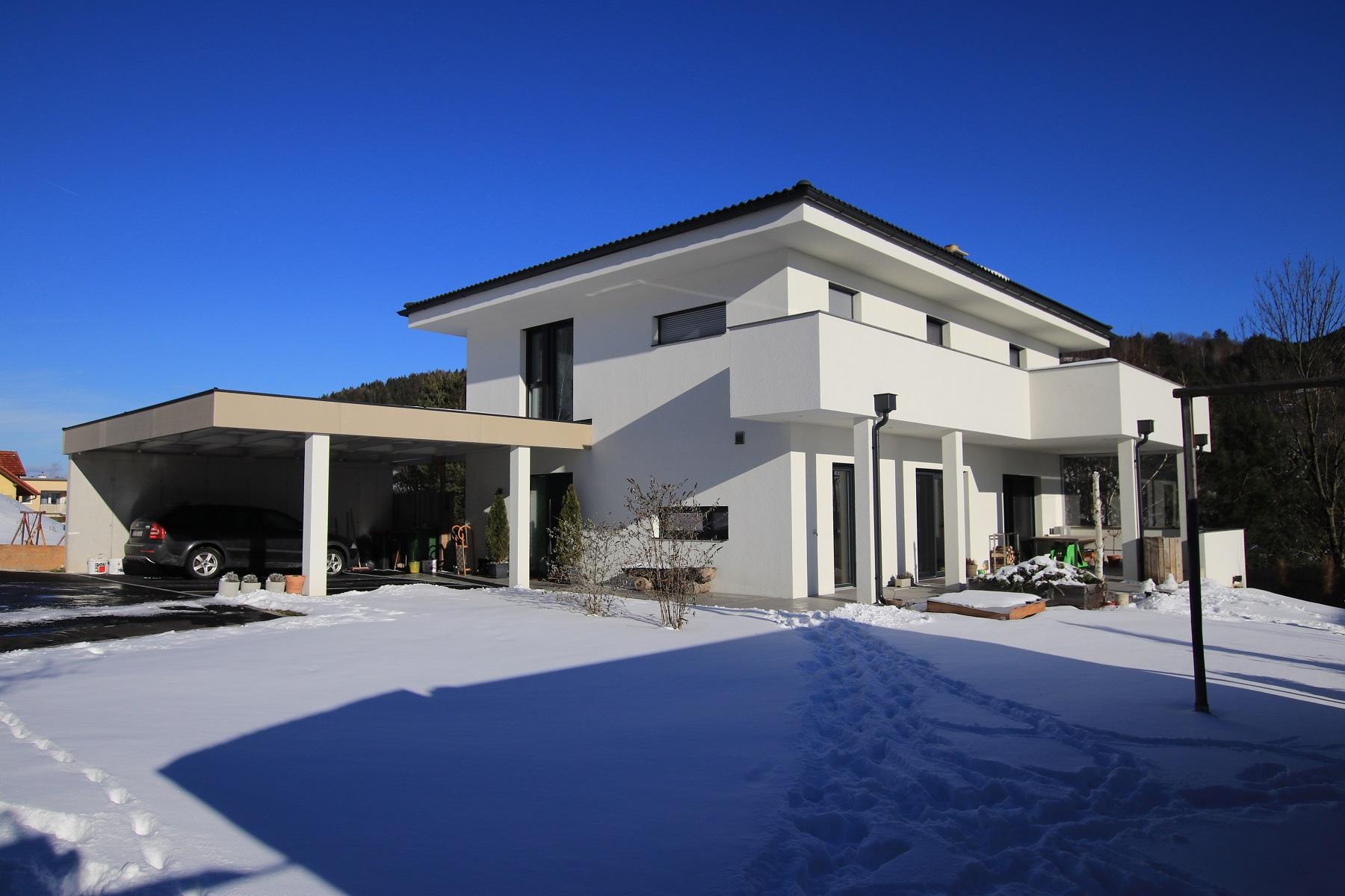 Haus SB